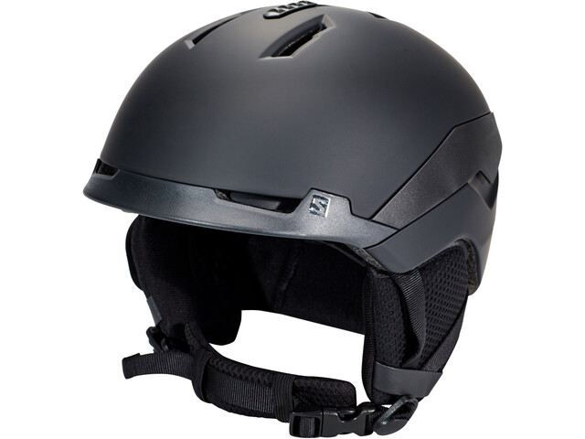 Salomon Quest Access Helm Herren black